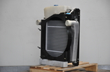 Deutz/Modine, BF4M2012C Radiateur + intercooler, K349