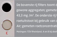 Clear Air Roetfilter